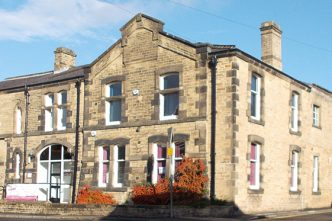 Photo of Skipton centre