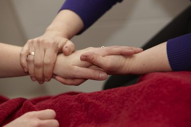 Photo of complementary therapies