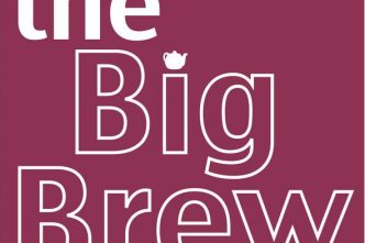 The Big Brew logo