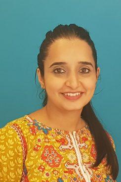 A photo of Zarqa