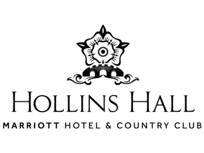 Hollins Hall Hotel logo