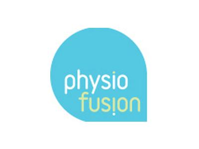 Physio Fusion logo
