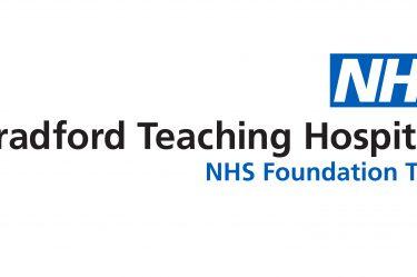 Bradford Teaching Hospital NHS Logo