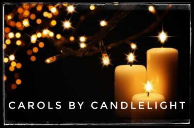 Carols by candlelight image